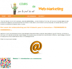 cours interactifs