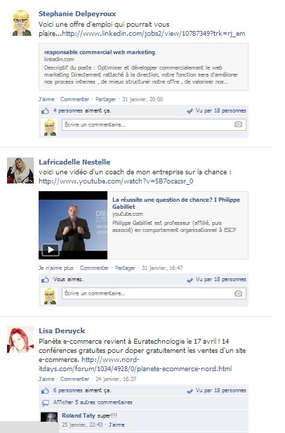 methode pedagogique innovante facebook